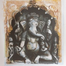 Ganesha | New Beginnings