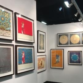 Affordable Art Fair | Battersea Park 16-20 Oct