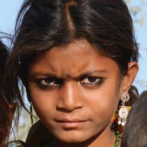 Natasha Kumar - Inspired by Colour - Black