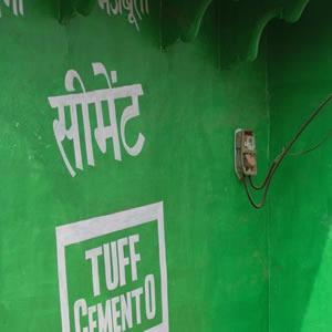 Natasha Kumar - Inspired by Colour - Green
