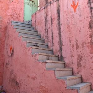 Natasha Kumar - Inspired by Colour - Pink